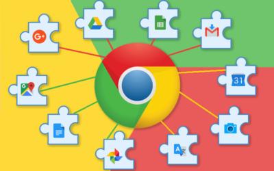 A legjobb Chrome-bővítmények a Googletól