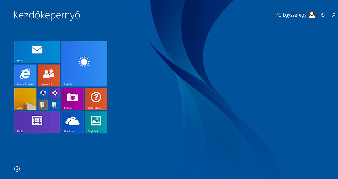 Hogyan használd a Windows 10 start menüt