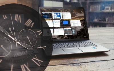 Hogyan használd, és miért jó a Windows 10 idővonala.