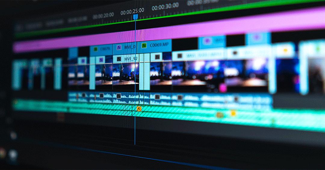 5 jól használható videószerkesztő Windowsra